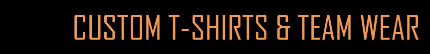 客製化t恤及團體服
