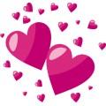 Df Vector Hearts Clip Art 11