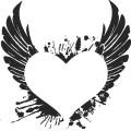 Df Grunge Hearts 019
