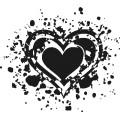 Df Grunge Hearts 022