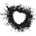 Df Grunge Hearts 027
