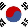 Oca South Korea Flag 02