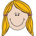 Oca Girl Face 06