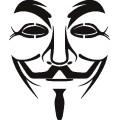 V For Vendetta 01 V怪客