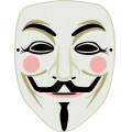 V For Vendetta Color V怪客