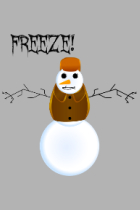 freezesnowman