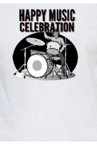 happy music celebration