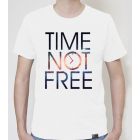 TIME NOT FREE
